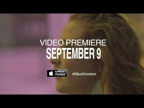 K-Bust - Emotion Teaser