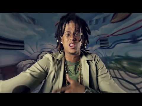 Yako the Cuervo ft TheVi Godu  - Cochoplo  Granada dura - (video oficial) Funk