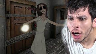 MAMA: ¿LA NUEVA GRANNY SE MEZCLÓ CON EL AYUWOKI? WTF - Mama (Horror Game)