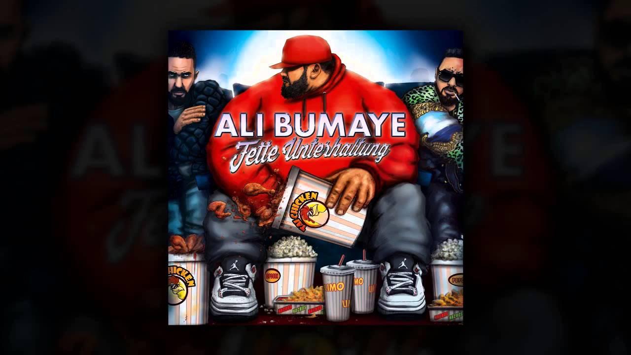 Download Ali Bumaye feat. Bushido - BLN (Fette Unterhaltung)