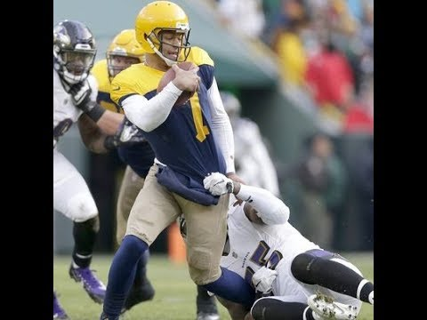 Packers vs. Ravens Reactions: WORST GAME IN MCCARTHY ERA?
