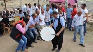 Malatya Arguvan Şotik Köyü NAZİKE Halayı
