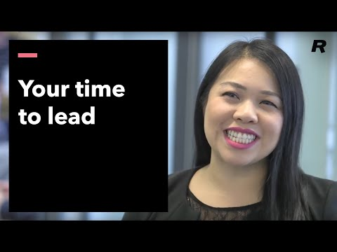 Rotman One-Year Executive MBA: Your Time To Lead