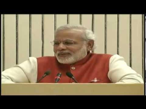 Shri Narendra Modi at the Special Interactive Session of 12th Pravasi Bharatiya Diwas in Delhi