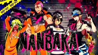 Nightcore-Nanbaka Opening Full