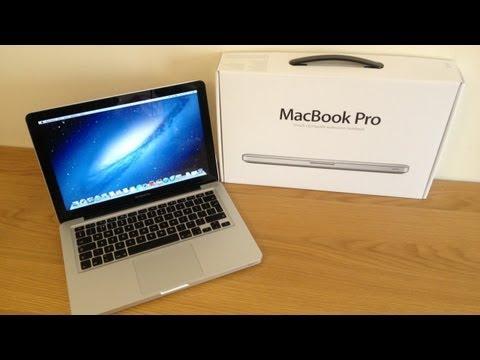 The Price Of Macbook