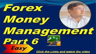 How to use Money Management in Forex Part 6, Forex Trading Training / Course in Urdu / Hindi
