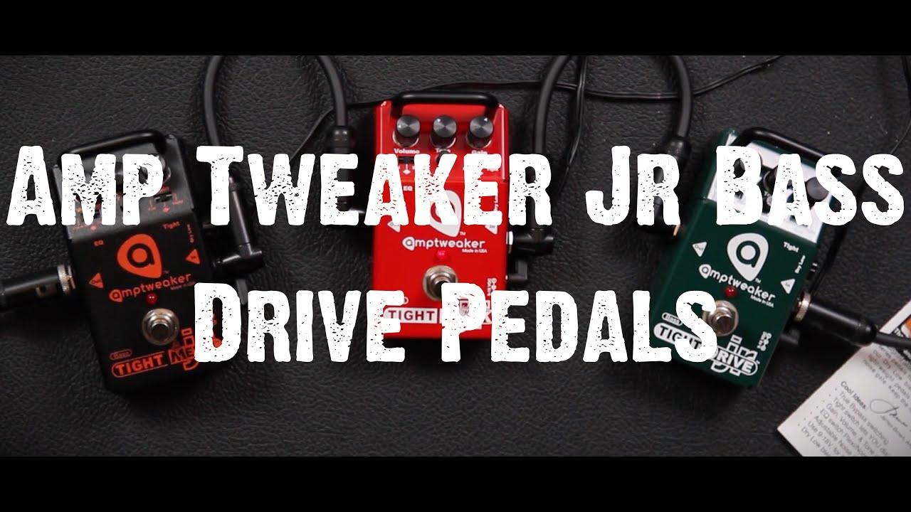 Amptweaker Bass Tight Metal Jr  online kaufen Webshop