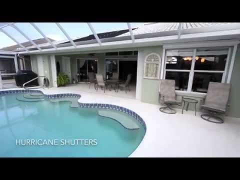 Punta Gorda Waterfront Homes For Sale | 3412 Saint Croix Ct