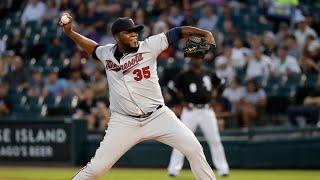 Michael pineda (8 Strikeout) Game vs White Sox | August 27, 2019 | 2019 MLB Season