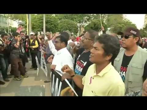 Anwar Ibrahim guilty verdict upheld     01:54