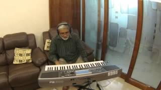 Chural Liya Hai Tumne Instrumental