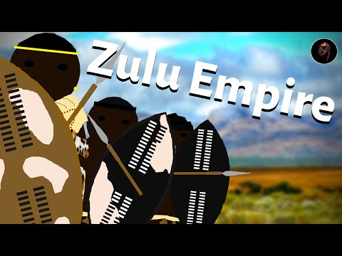 How Did the Zulus Go From Tribe to Empire? | Rise of the Zulus (1790-1828)