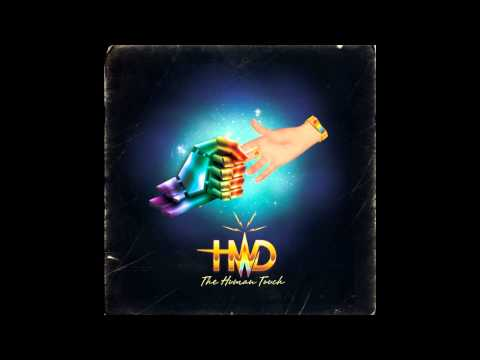 Heads We Dance - The Human Touch