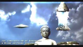 Atlantis UFO Lemuria archipelago magic