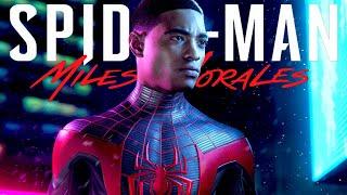 これは未来のゲームです! - スパイダーマン : マイルズモラレス #1 (PS5)