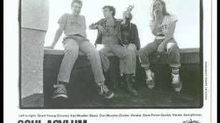 Soul Asylum - November 21 1986 - Goleta, California