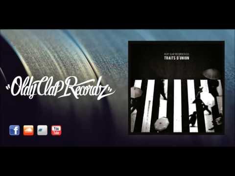 OLDY CLAP RECORDZ & E2L - Traits D'Union (Full Album)