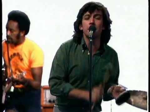 Eric Burdon & War - Tobacco Road (Live, 1970) HD