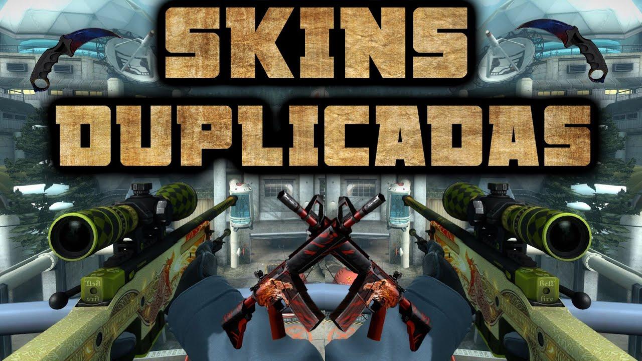 Skins Cs Go