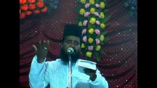 HABIBULLAH FAIZI- MIL GAYI MUJHKO -,GREAT VOICE AND ELEGANT NAAT