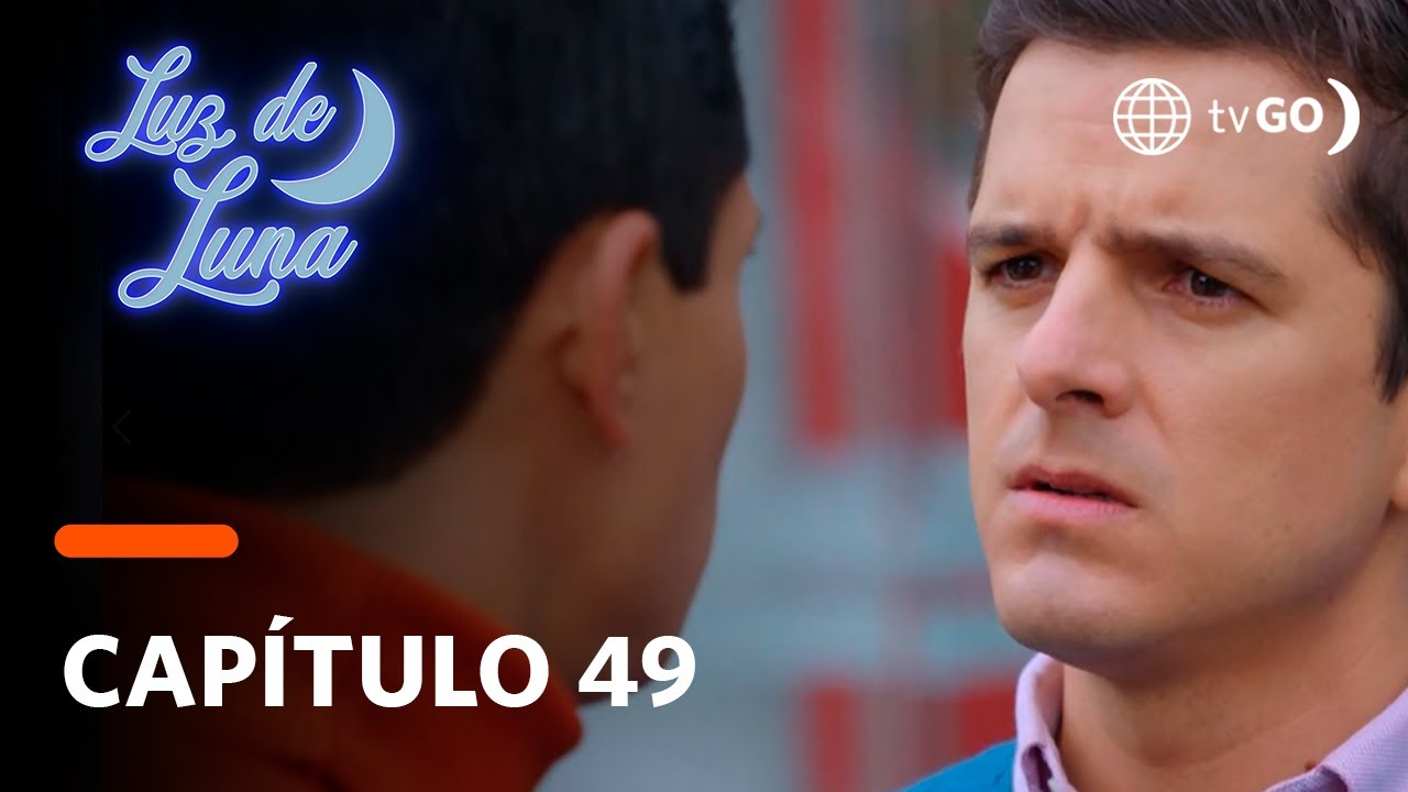 Download Luz de Luna: León enfrentó a Eus por la muerte de Luna (Capítulo 49)
