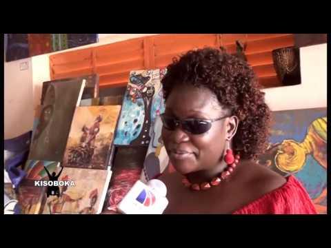 The Art and Creativity of PWDs in Uganda