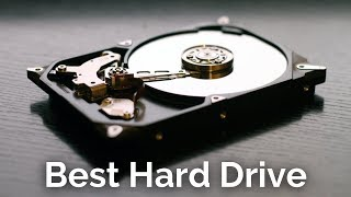 Best Hard Drive for Gaming 2017- SSD AND Seagate SSHD Review
