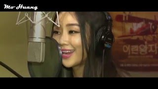 【Mo特效中字】孝琳(Hyolyn) - 'Turnaround' 電影'小王子'OST