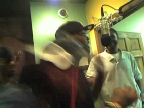 SEE FRANCIS FREESTYLE ON 103.9 FM WITH DJ TAJEE