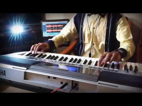 Pukar-kismat se tum humko mile ho-Instrumental played on Yamaha PSR I455