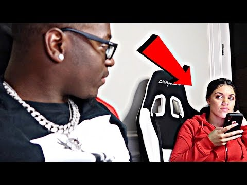CALLING BIANNCA A DIFFERENT NAME **she freaks out**