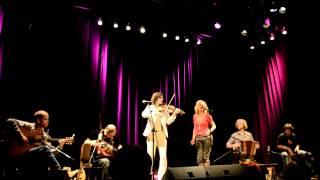Trio Doppelbock mit Christine Lauterburg: Simelibärg (Guggisberg-Lied)
