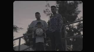 """Ganar En Equipo by EA Sports FIFA: Efrain Alvarez x Javier """"Chicharito"""" Hernandez"""