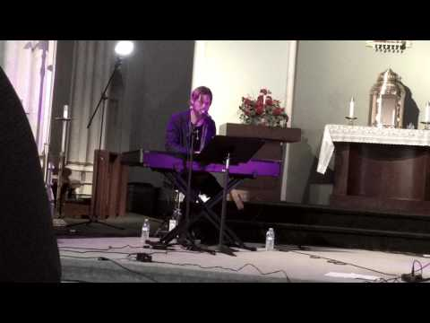 Mathias Michael at Our Lady of Hope - Mystery