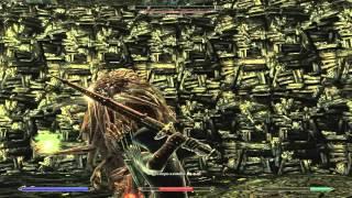 TES 5 Skyrim #41 Долгий подъем