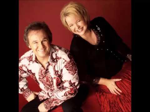 Jeff & Sheri Easter -- Talkin' About Love