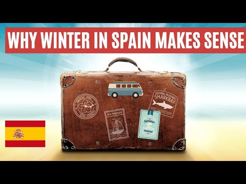 Why Winter Holidays in Spain Make Sense