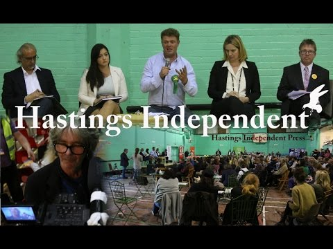 Grand Hastings Hustings 2015