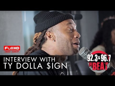 E.T. Cali Interview with Ty Dolla $ign