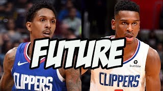 The Clippers' Future Looks Kinda Great | Can They Land A Star Player?