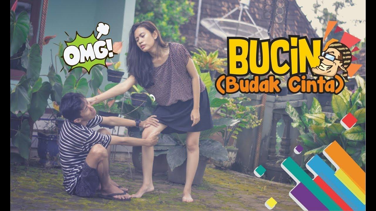 BUCIN (Budak Cinta) - Film Komedi Jawa Lucu