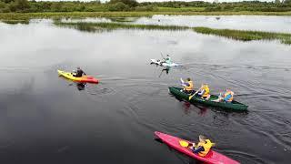 The suck river challenge in aid of #NoahandRowan