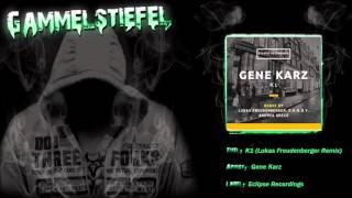 Gene Karz - K1 (Lukas Freudenberger Remix)