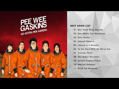 PEE WEE GASKINS - (2010) FULL ALBUM Ad Astra Per Aspera