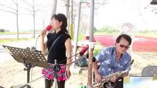 李艾妮於木棉花開街頭藝人客串演出之一 thumbnail