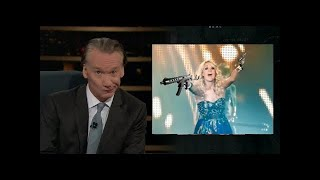 Real Time with Bill Maher: Bride And Prejudice (HBO) New Rules | August 29, 2017
