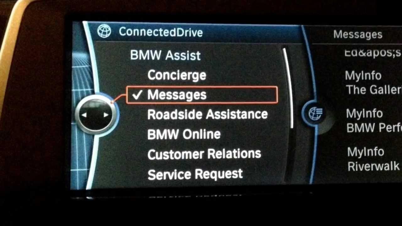 Bmw Remote App