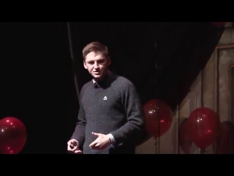 Everyday Astronaut | Ross Lockwood | TEDxUAlberta
