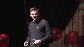 Everyday Astronaut   Ross Lockwood   TEDxUAlberta
